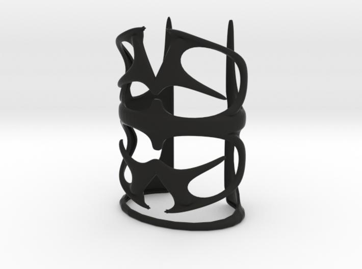 Rohrschach 3d printed