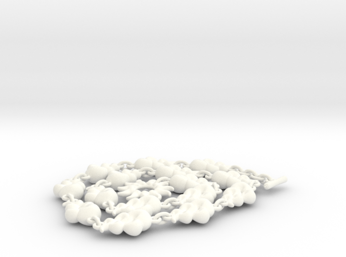 CloudsLuck 3d printed