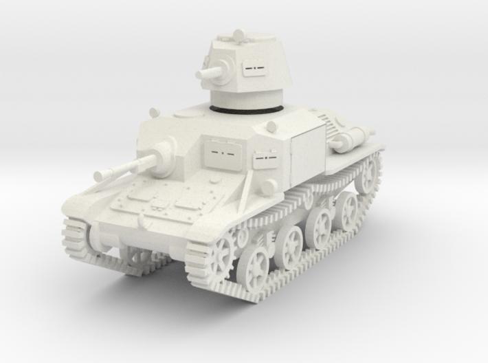PV55A Type 92 Jyu-Sokosha (28mm) 3d printed