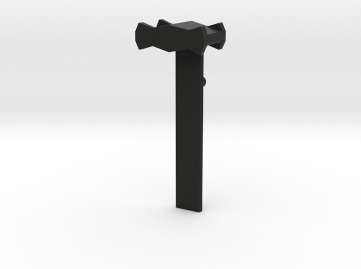 Tripod Clamp 3d printed