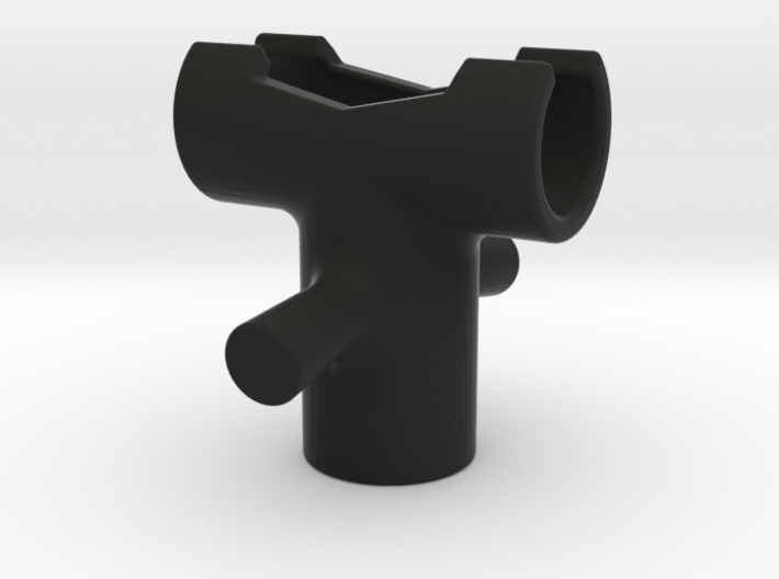 Tripod T-Joint 3d printed