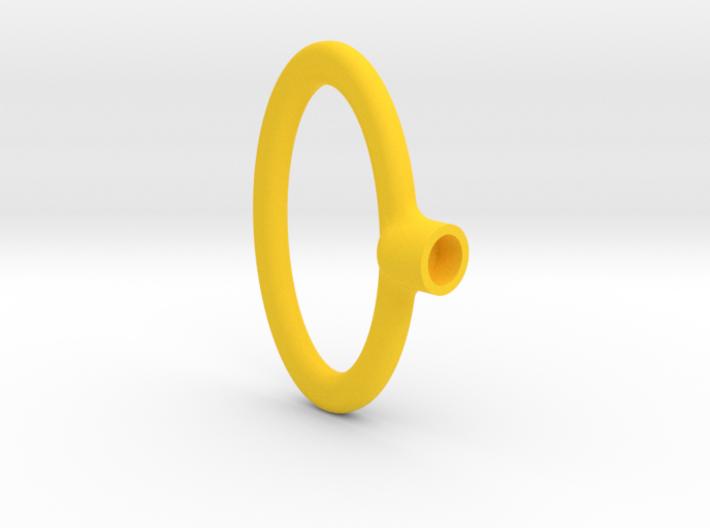 Key Handle Top (2 of 9) 3d printed