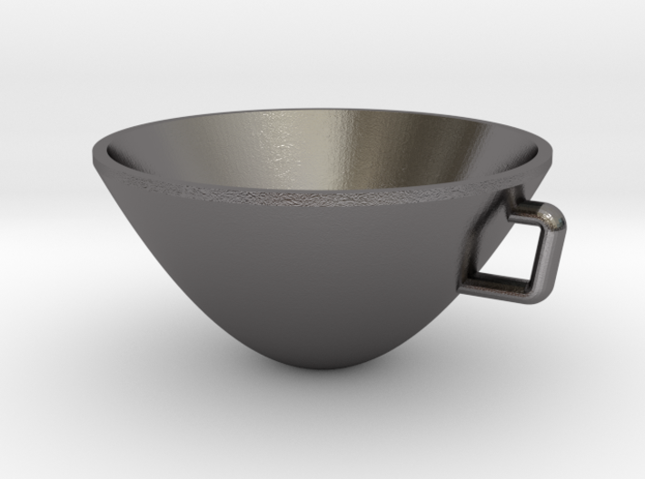Parabolic Cup 3d printed