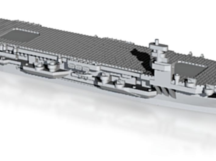 1/4800 US Commencement Bay class CVE 3d printed