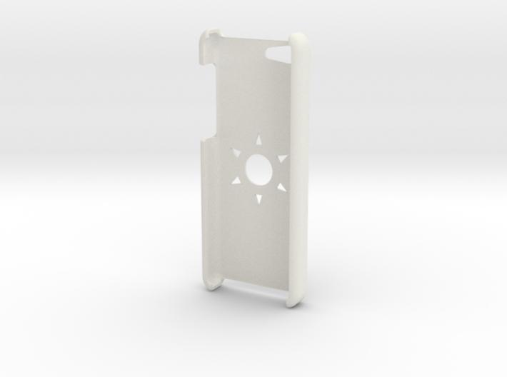 iPhone 5c case 3d printed