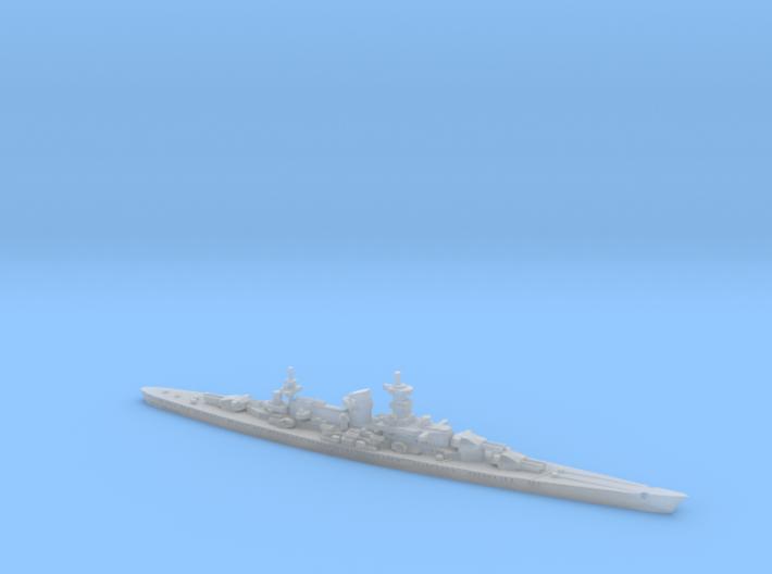Scharnhorst (15in Refit) 1/2400 3d printed