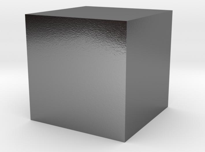 Precious Metal Cube (6D2HHNWNC) By Daveandanthony