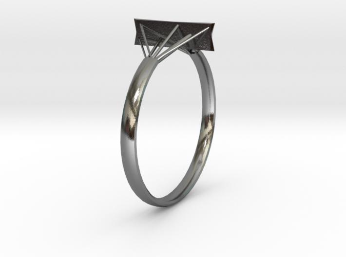 Suspension Ring 3d printed