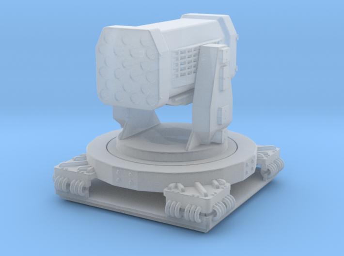 Sea Ram RIM 116 Kit 1/144 3d printed