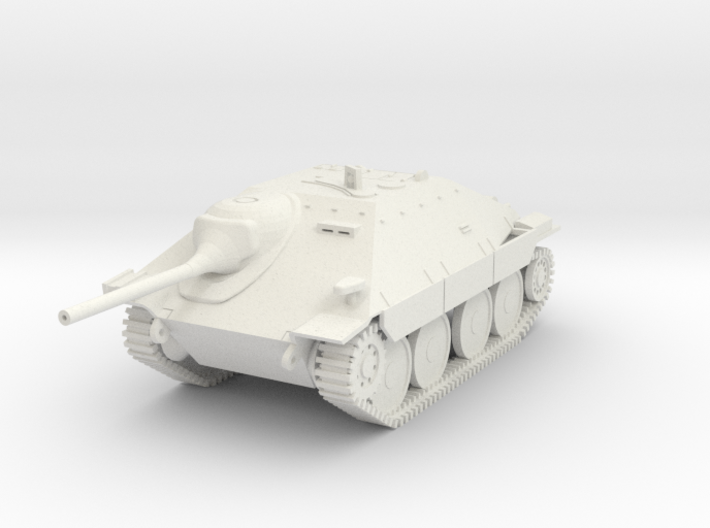 PV59A Jagdpanzer 38t (28mm) 3d printed