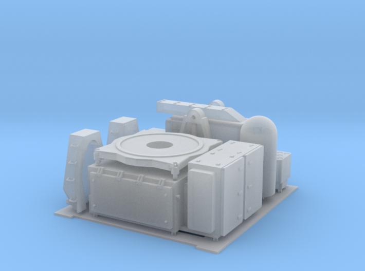 SeaRAM Kit x 1 - 1/72 3d printed