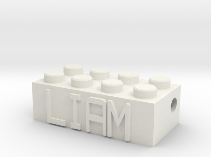 LIAM 3d printed
