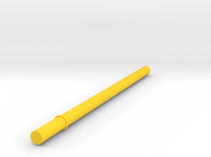 Key Handle Shaft (4 of 9) 3d printed