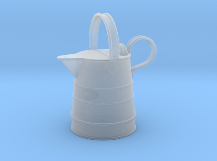 Buckby Can 1/12 3d printed