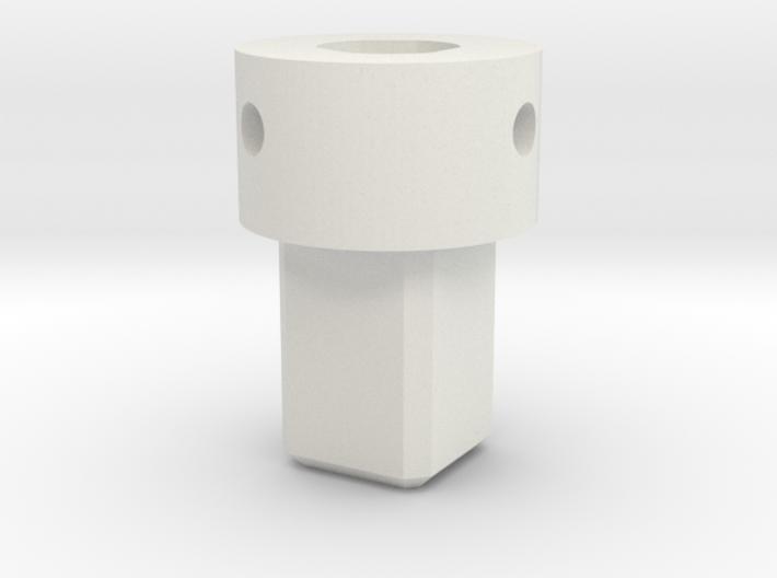 Kitchenaid Adapter 8 3d printed