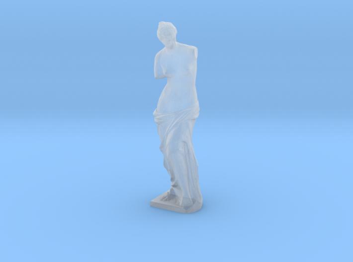 Venus de Milo (1:220) 3d printed