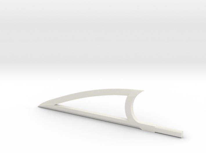 Sword Edge 3d printed
