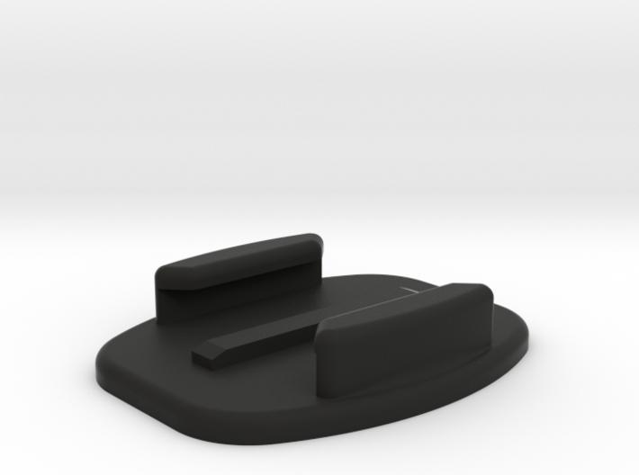 Original GoPro Flat Adhesive Mounts 3d printed
