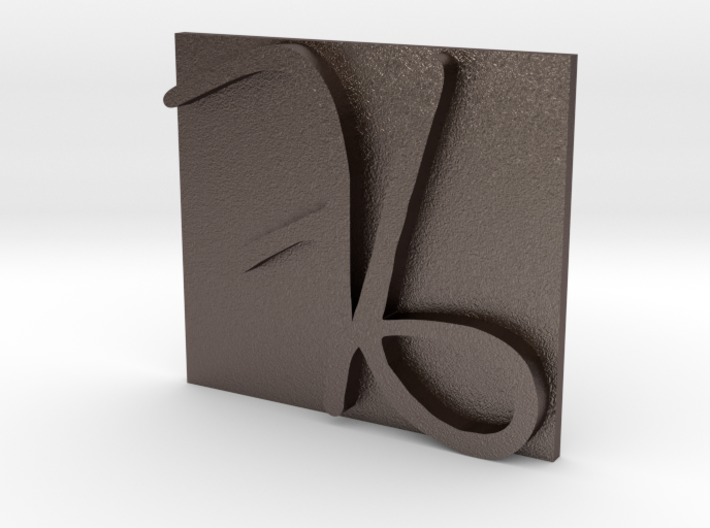 JF 3d printed