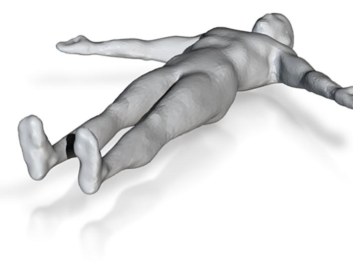 Sculpt a Body 3d printed