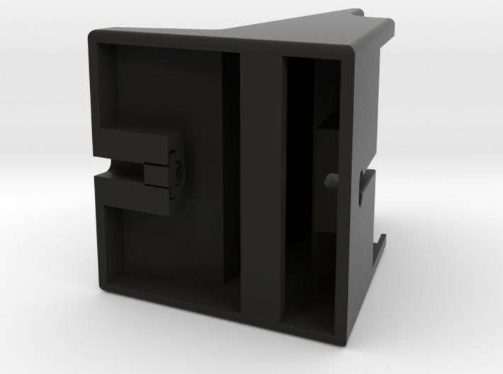 Iphone Dock Standard 3d printed