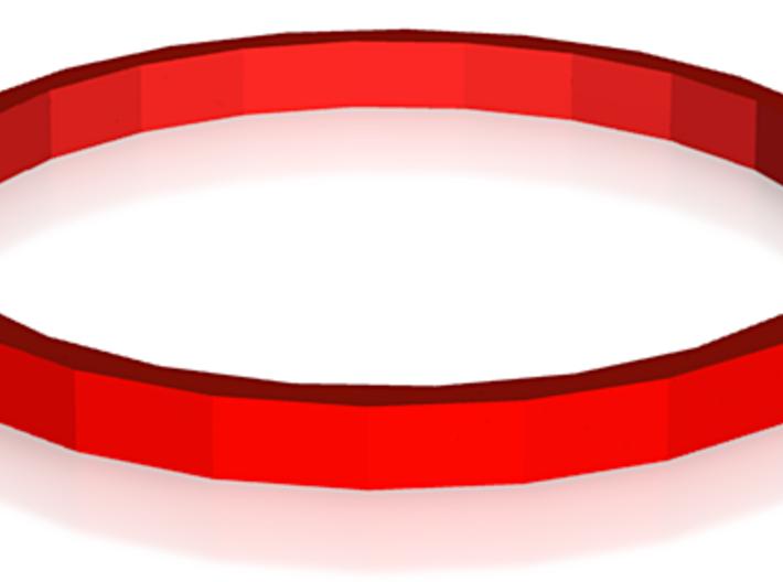 bracelet for educating kids 3d printed