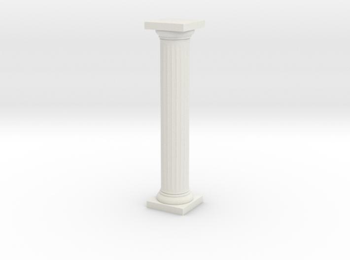 Pillar Unbroken Original Lrg 3d printed