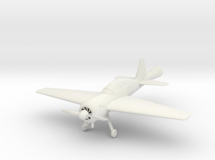 Yak 54 3d printed