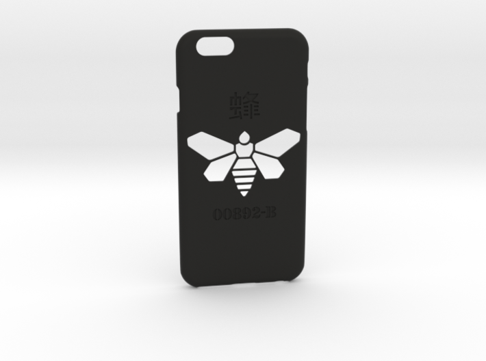 iPhone 6 Breaking Bad case 3d printed