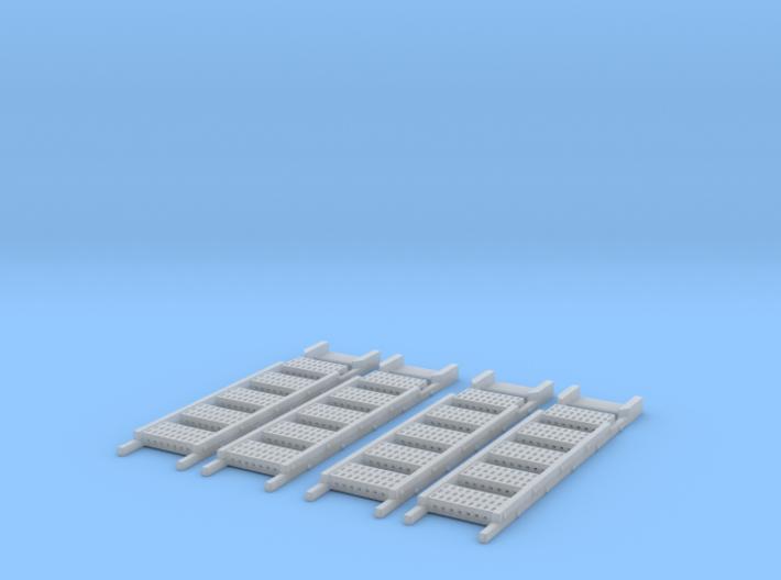 AB-Aufstiegsleiter Set 2 3d printed