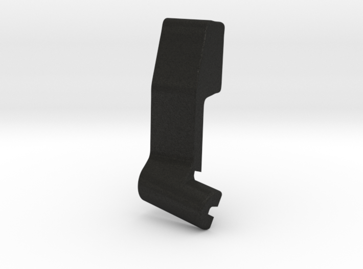 MDR 5A Outer Housing 3d printed