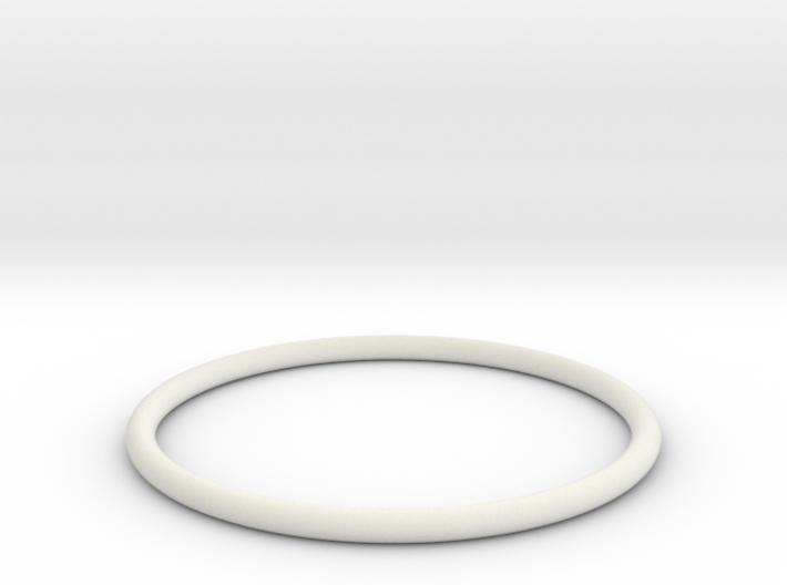 Bracelet XX Large 3d printed