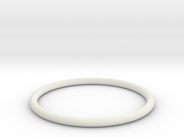 Bracelet Medium 3d printed