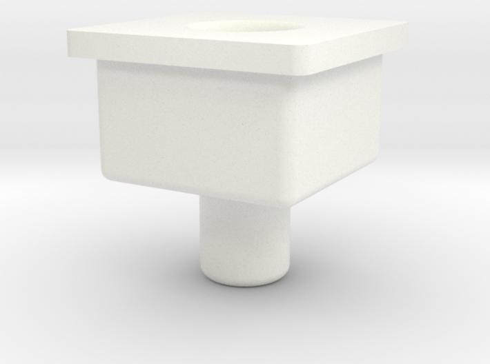 Ordin Troll Combiner Socket Peg 3d printed