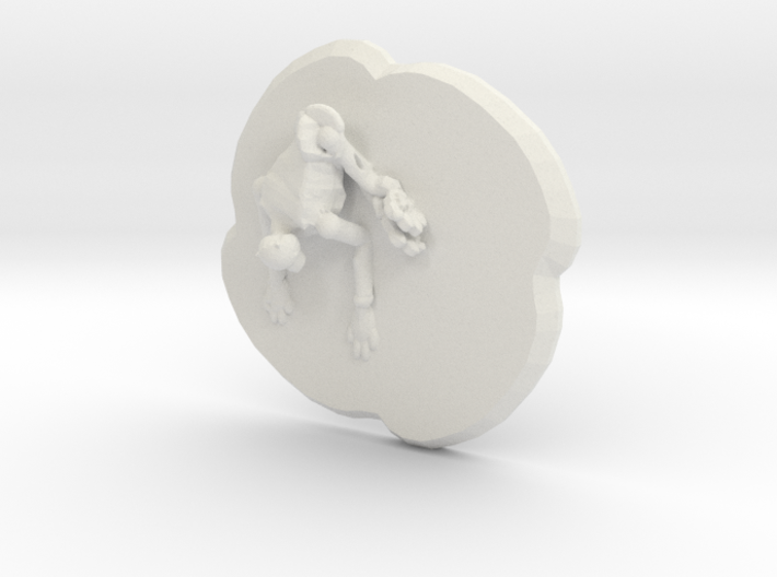 Kitta 3d printed
