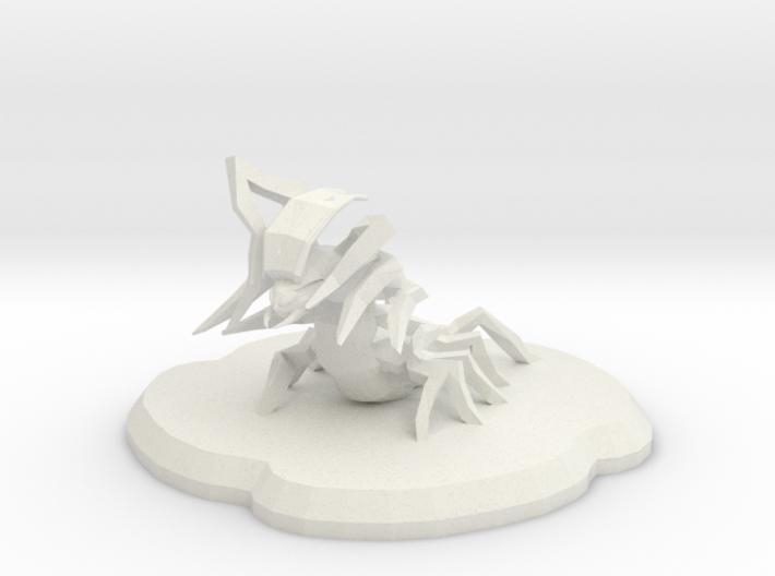 Firewig 3d printed