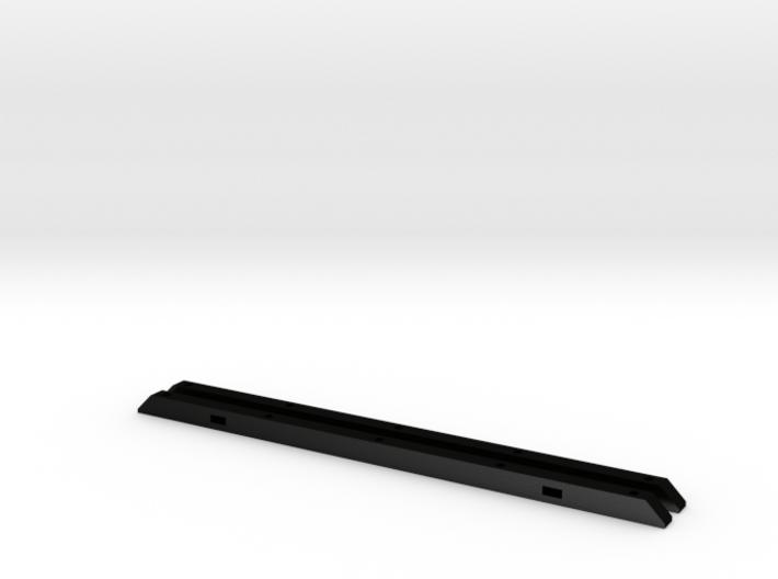 Defender Body Sliders 3d printed