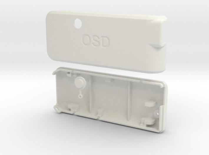 APM MinimOSD MAVLink-OSD Case 3d printed