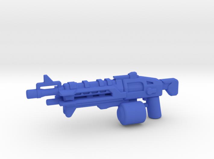 ThunderMaster 3d printed