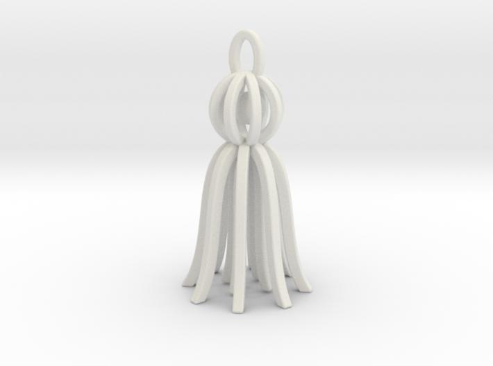 Martenitsa 3d printed