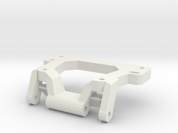 Tlt-1 Low Profile Axle Truss 3d printed