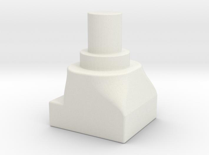 Assem1 - V2Foot-1 3d printed