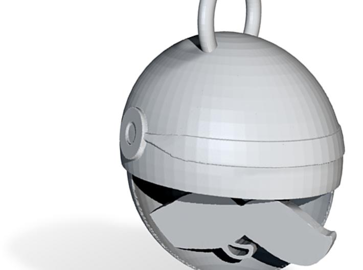 Robohcop 3d printed