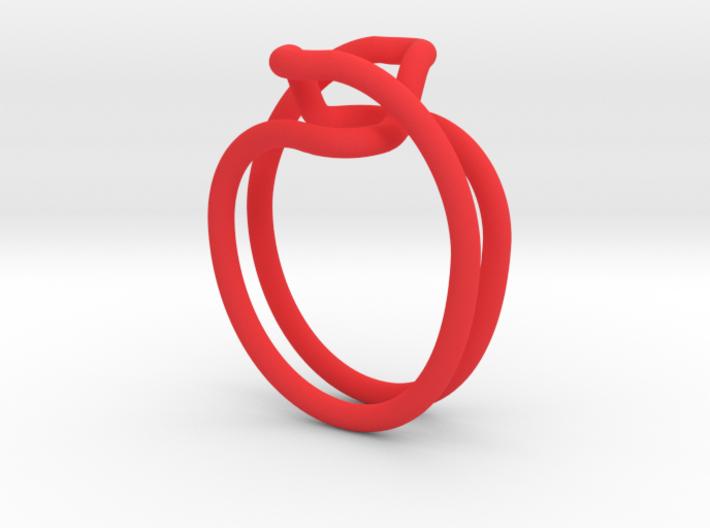 Loop 18 3d printed