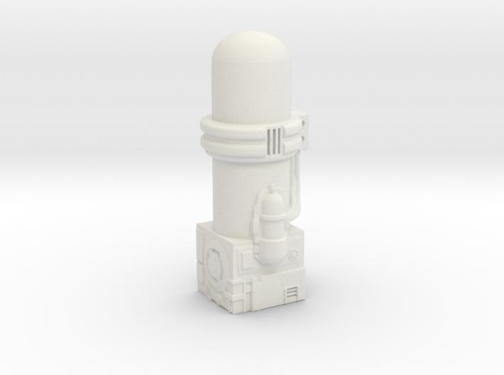 Resizing Chamber 3d printed