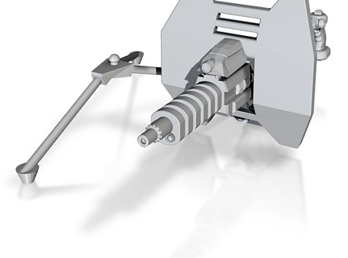 advanced laser cannon 001a tripod 3d printed