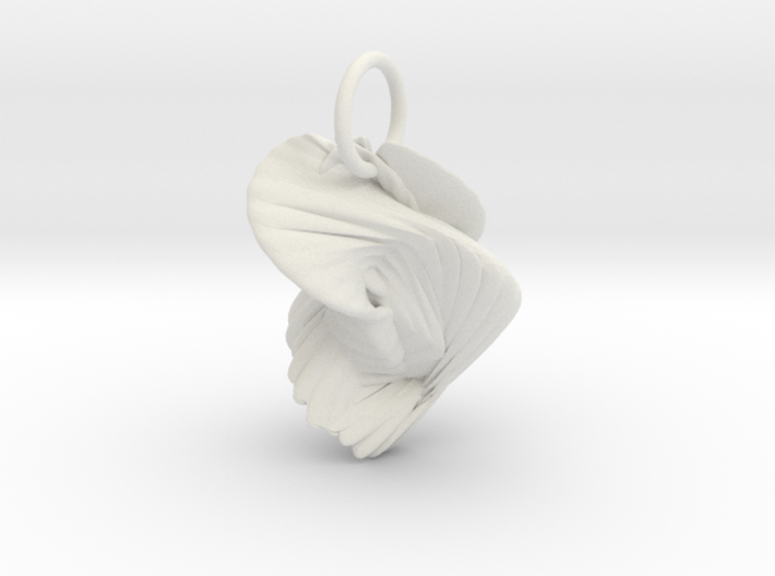 Ornament 3d printed