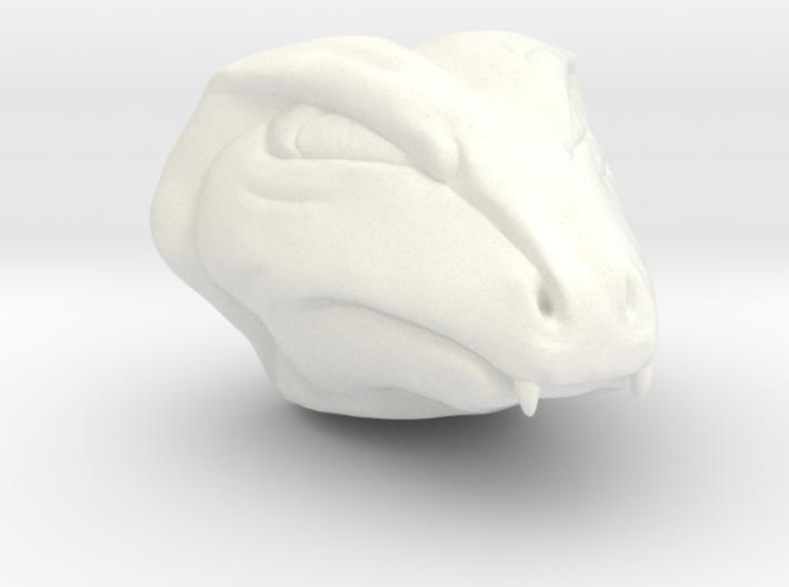 Snakeor 3d printed