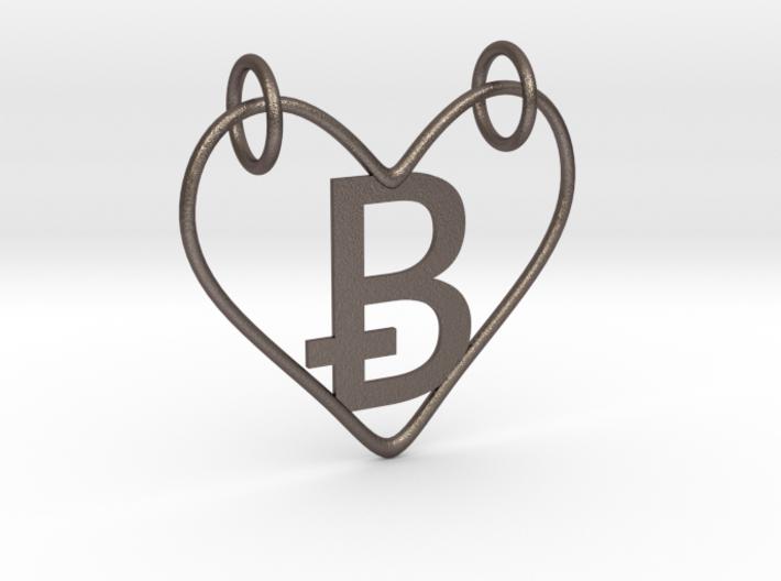 Valentines (NEW B) 3d printed
