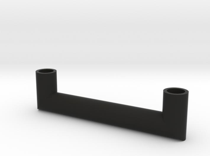 Pipe Pendant N°4 3d printed